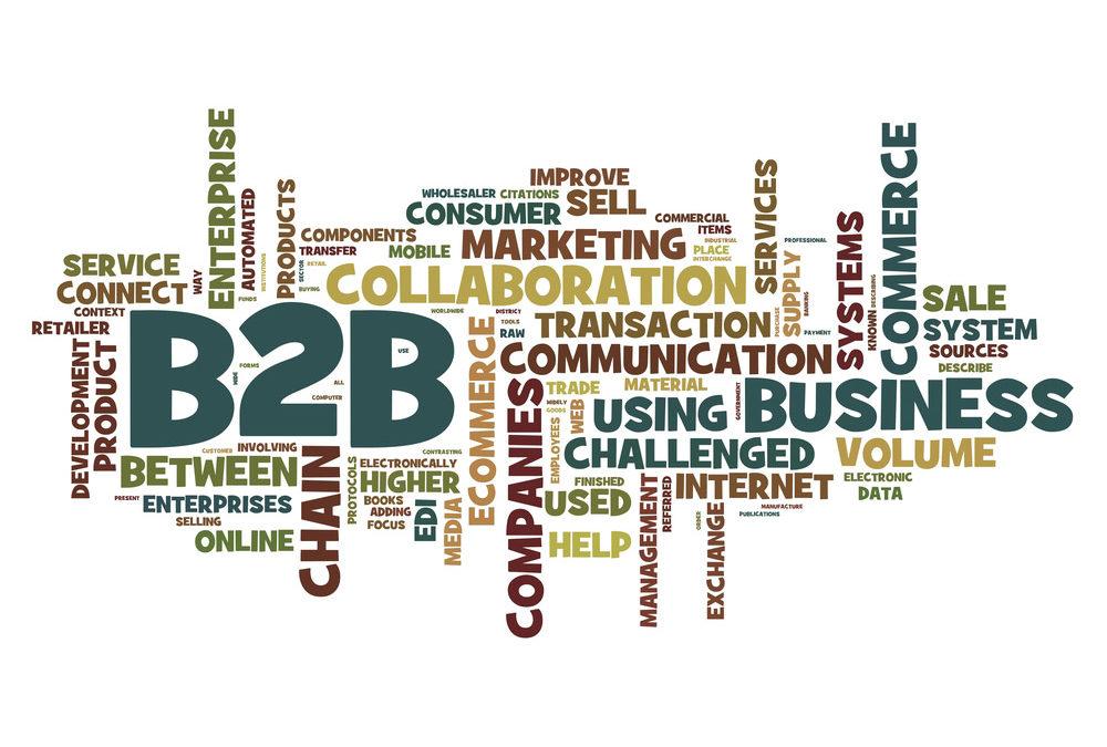 B2B Sales Tip – #WednesdayWisdom