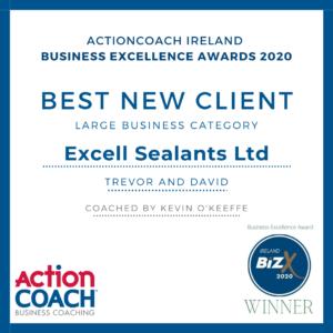 ActionCOACH Award