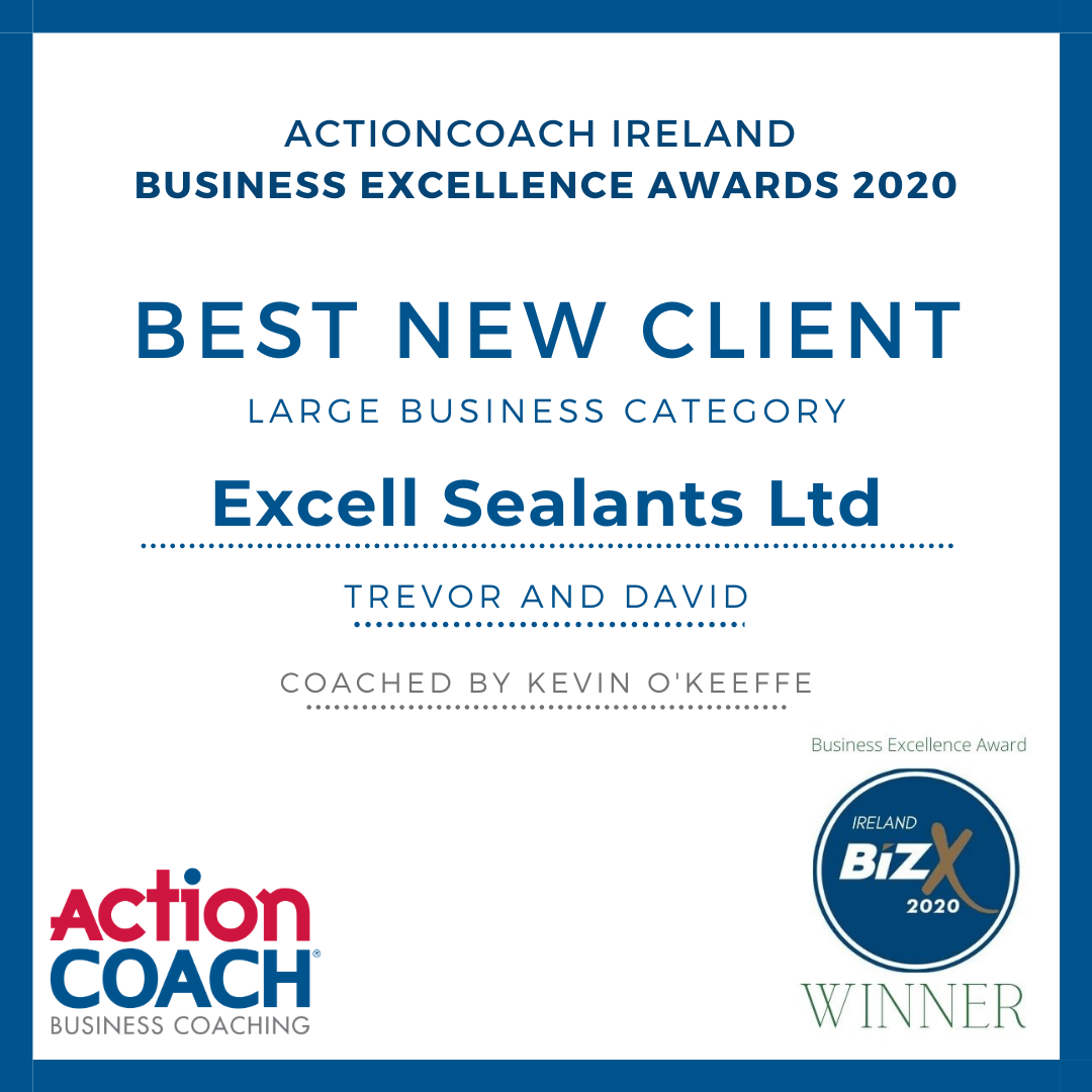 ActionCOACH Award